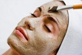 Антивозрастные маски для лица