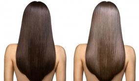 Маски для ламинирования волос