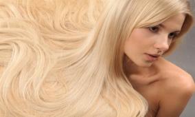 Маски для обесцвеченных волос дома