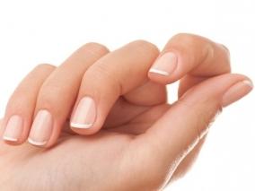 Ускоряем рост ногтей