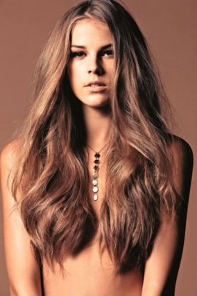 Маска для быстрого роста волос