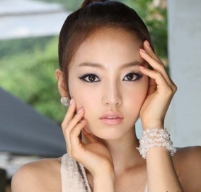 Корейская маска для лица