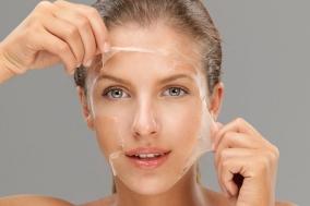 Желатиновые маски для омоложения кожи