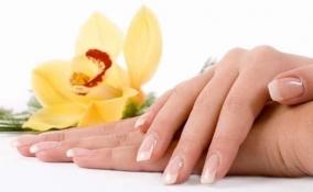 Масла для укрепления и здоровья ногтей