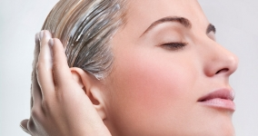 Маска для волос с глиной