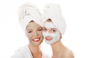 Как часто делать маски для лица