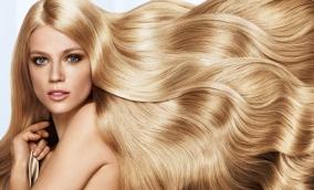 Маска против секущихся волос