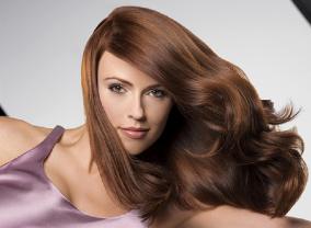Маски против жирных волос