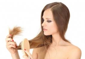 Маска для редких волос