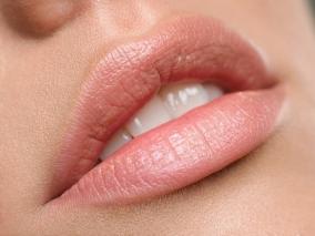 Маска для питания и увлажнения губ