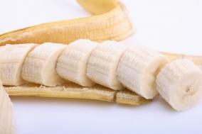 Маска для волос с бананом