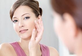 Маски против морщин на лице