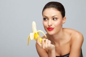Банановая маска в домашних условиях