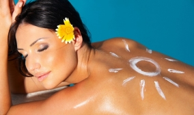 Маски для обгоревшей кожи