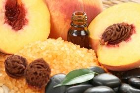 Масло персиковых косточек - применение для лица