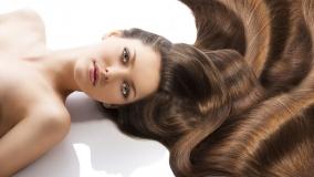 Маска для волос из репейного масла