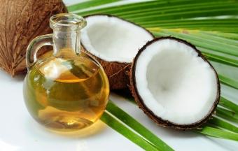 Маски из кокосового масла для здоровья волос