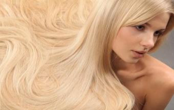 Маска для обесцвеченных волос в домашних условиях