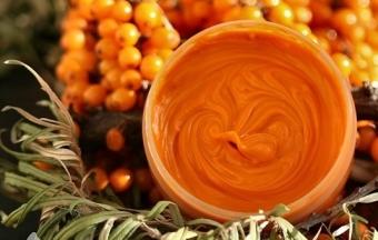 Маски для лица с облепихой - витамины для кожи