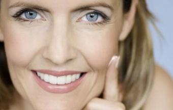 Рецепты масок, подтягивающие кожу лица