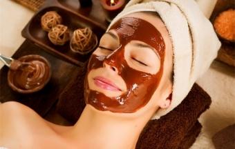 Маски из какао-порошка для лица