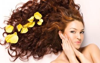 Маска для волос с солкосерилом