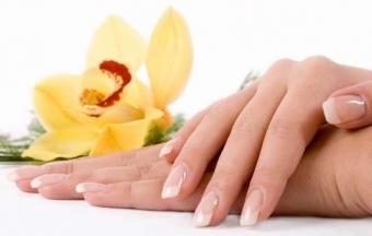Полезные масла для ногтей