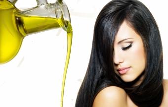 Оливковое масло - верная помощь волосам