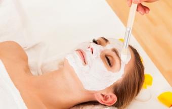 Энзимные (ферментные) маски для лица