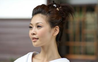 Рецепты масок для лица из Японии