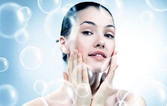 Маска, которая обогатит кожу лица кислородом