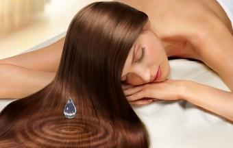 Маски для увлажнения волос