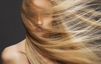 Маска для ломких волос