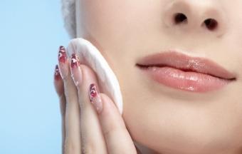 Маска для лица: димексид и солкосерил