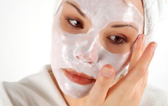 Маска для лица с молоком и желатином для разных типов кожи