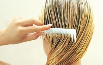 Как правильно наносить маски на волосы