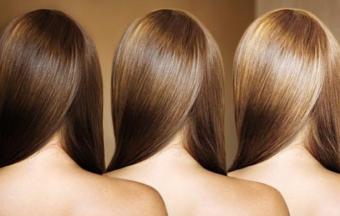 Маска для осветления волос дома
