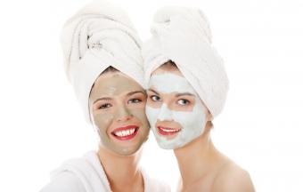 Насколько часто можно пользоваться масками для лица