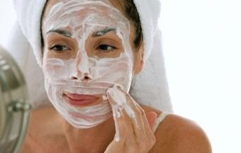 Глицериновые маски для лица (+ от морщин)