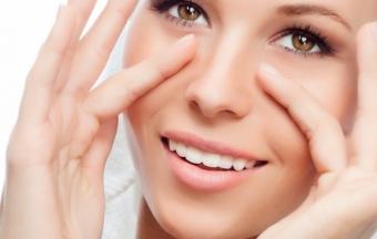 Маски против морщин для кожи вокруг глаз