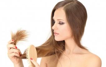 Маска для тонких и редких волос