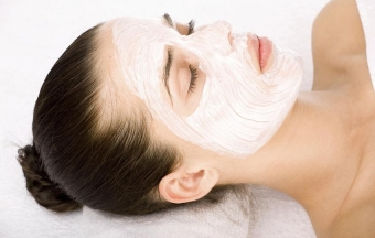 Димексидовая маска для лица