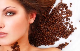 Маска для волос из кофейной гущи