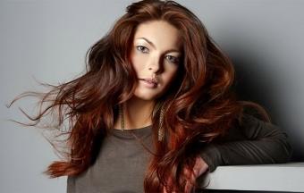Густота и быстрый рост волос - легко