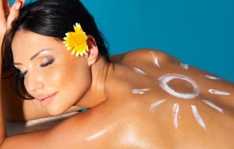 Какие маски помогут обгоревшей коже