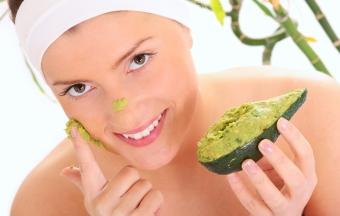 Простые рецепты масок для увлажнения лица