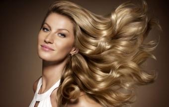 Маски с глицерином - красота и сила волос