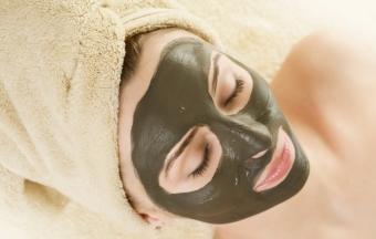 Как приготовить маску из ламинарии дома