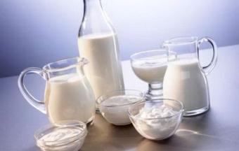 Маски из молока для волос