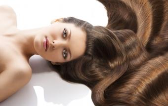 Маски из репейного масла - быстрая помощь волосам